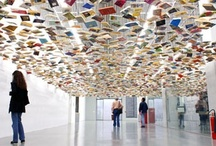 Commercial Interiors: Libraries / by Holly Murdock