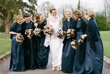 Maids of Honor, Bridesmaids and much more... / So often bridesmaids are relegated to wearing dresses that will never see the light of day again. This board goes to disprove that theory, as well as share some behind the scenes peaks into what Maids of Honor and bridesmaids get up to supporting their friends. / by David Pressman Events LLC