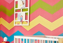 Residential Design: Kid Spaces / by Holly Murdock