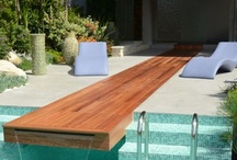 Residential Design: Outdoor Spaces / by Holly Murdock