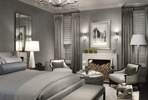 Residential Design: Bedrooms / by Holly Murdock