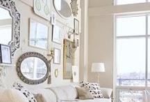 Living Room Space / by Debra Eby
