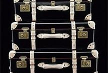Luggage / by Trina Lee