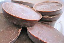 waist line expansion chocolate / Chocolate  / by Jolene Erickson