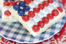 4th of July / by Marylou Woods