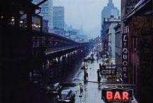 New York / New york / by VeliErik Nomad