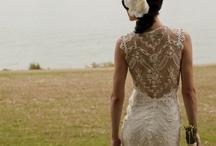 The Dress / by Christine Stephens Diorio