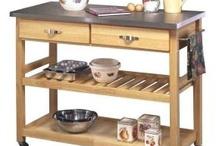 Kitchen Furniture / by allison lander