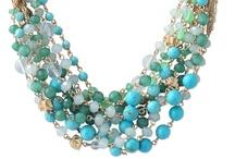 Jewelery / by Nichole Gjesdal
