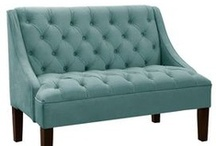 Furniture I like / Want new furniture / by Nichole Gjesdal