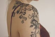 Tattoo / by Christine Stephens Diorio