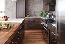 Kitchen / by Tahnee Mills