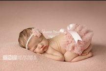 Newborn Photography / by Christine Stephens Diorio
