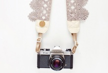photog stuff / Photography-related things. / by Rachael Myers