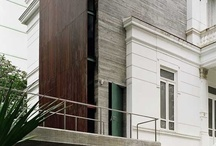 Architecture Loves / by Riehl Events