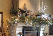 Festivities | Holiday / This board is dedicated to decoration during the holidays / by Marcie Roberts