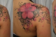 tattoo's i like / by Darla Cacioppo Pugliese