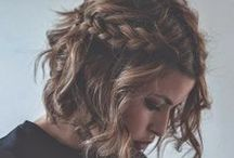 Hairstyles & Haircuts  / by Ashley Verazas