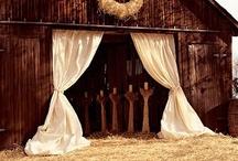 Wedding Storyboard / by Natalie Jones