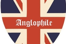 Anglophile in Me Loves This / by RedSeaCoral