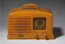 Turn on the radio~ / Collect old radio's / by Giggles Pisano