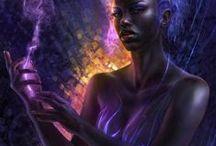 Mermaid Alchemy  / Mermaid Cosmic Morphosis... / by Mermaid Marley
