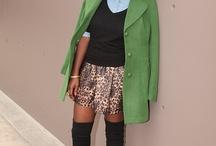 Fashion / by Elema Wario