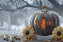 All Hallow's Eve / by Indy Philip