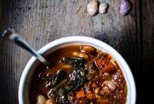 Soup / by Ashley Verazas