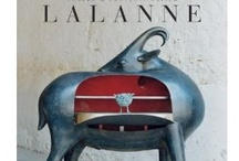 ART - LALANNE, Francois-Xavier / by RedSeaCoral