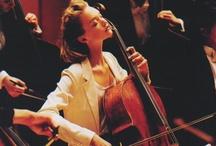 Cello / by Silvana Salas