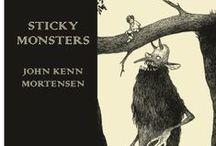 ART - Mortensen, John (Don?) Kenn  / by RedSeaCoral