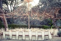 Pretty Wedding Stuff / Mines done but I love admiring other people's pretty ideas : ) / by Alysia Miller