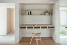 home inspirations / by Roslyn Chua