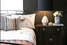 Bedrooms / by HandbagsNPigtails SG