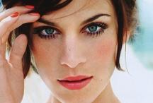 Make up / by Clarissa Cardoso Santos