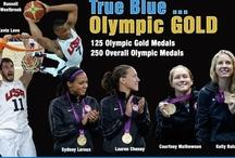 UCLA Olympians / by UCLA Athletics