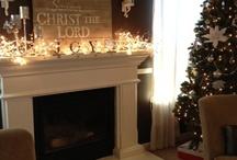 Holiday Decor / by Robyn Sholar