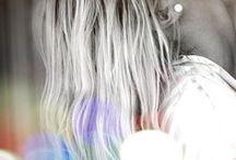 Beauty & Hair / by Kaylee Schoenfelder