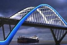 Bridges / by Donna Blunt