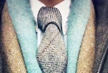 Men's Fashion / by Kaiti Winchell