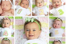 Baby Pics / by Amy Hotovec