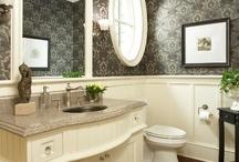 Bathroom / by Kenlyn Hughson