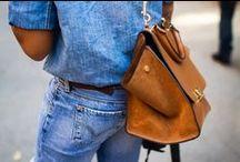 La moda / by Cassie Prena