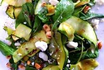 Healthy Recipes / by Marissa Berke