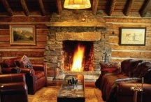 Our Mountain Cabin / by Terri Wyatt