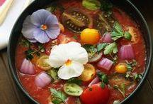 Food / by Kristin Betthauser