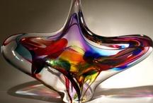 Glasswerks / by Terri Wyatt