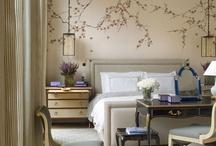 Bedrooms / by Styleesas Closet