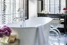Bathrooms / by Styleesas Closet